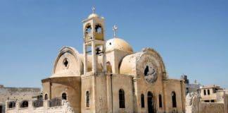 Террористы ИГ взорвали ассирийскую христианскую церковь в Ираке