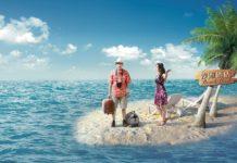 Большинство британцев не взяло бы Библию с собой на необитаемый остров