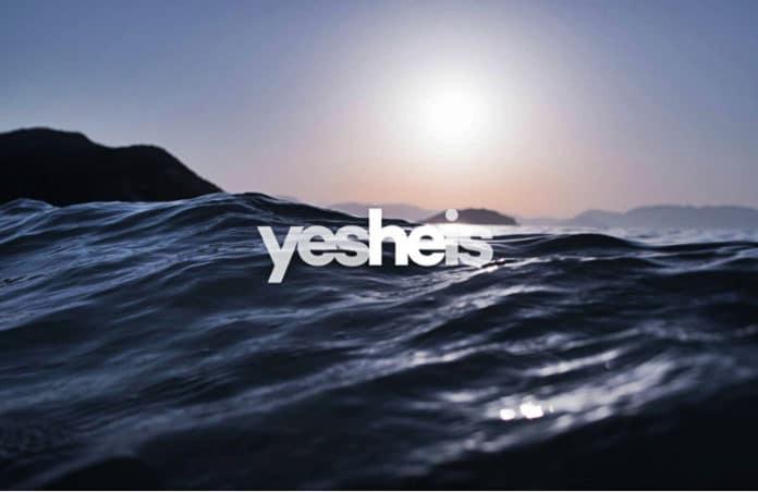 Впервые в Армении YesHeis снимает новый видеоролик