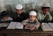 Пакистан: с 5 лет мусульманские дети приучаются ненавидеть христиан