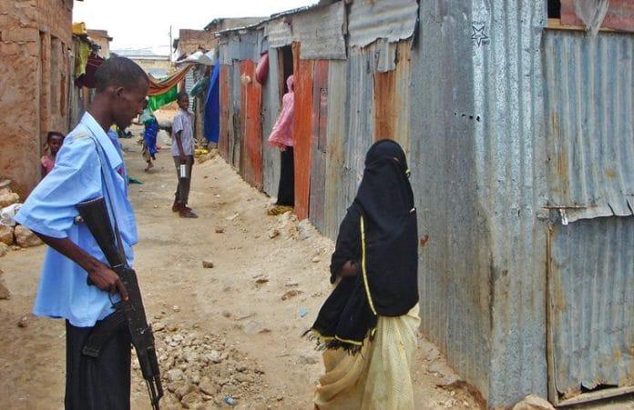Эфиопия: 4 девушки были арестованы и жестоко избиты за благовестие