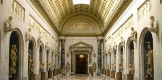 В Третьяковской галерее откроется выставка из музеев Ватикана