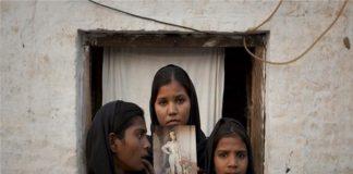 Апелляция на смертный приговор христианке Асии Биби отложена