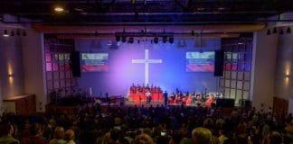 Малый Собор РОСХВЕ собрал рекордное число гостей