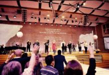 Женщины призваны, чтобы дать жизнь: конференция «Слово жизни»