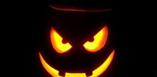 А как насчет Хэллоуина?