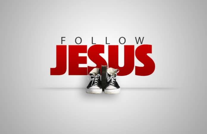 Чем твой образ жизни отличается от тех, кто противится Христу?