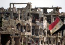 Война сократило численность христианского населения Сирии на 1 млн. человек