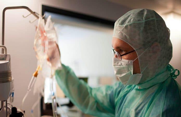 В Голландии хотят узаконить эвтаназию для здоровых людей