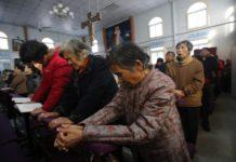 26 новых законов угрожают гонениями поместным церквям Китая
