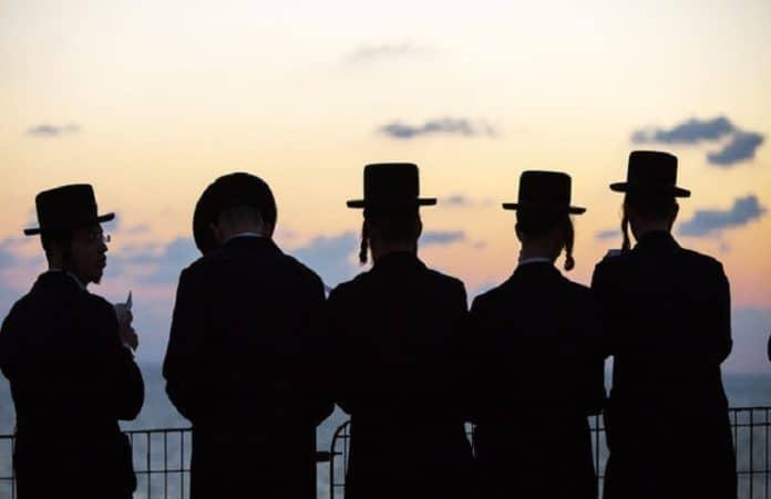 Евреи встречают Йом Кипур – Судный день