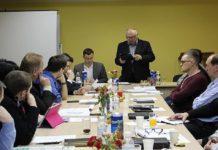 Разводы служителей: Заявление Украинского межцерковного совета