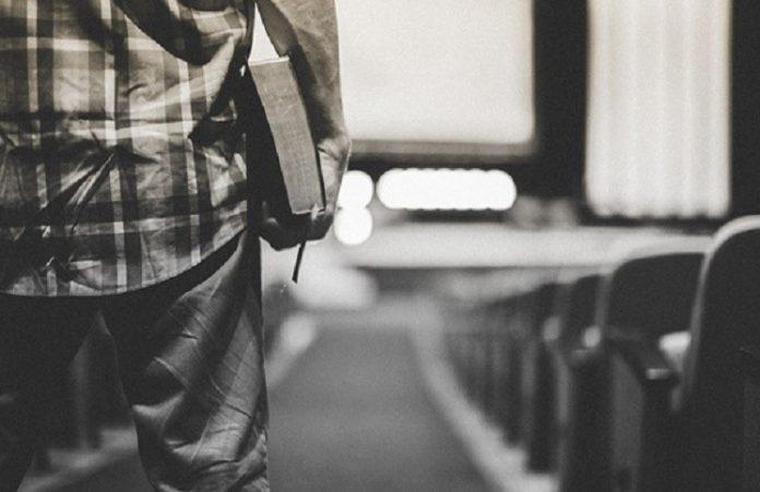 Служитель умер во время проповеди