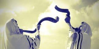 Евреи отмечают новый 5777 год по иудейскому календарю