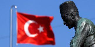 Власти Турции депортируют пастора протестантской церкви
