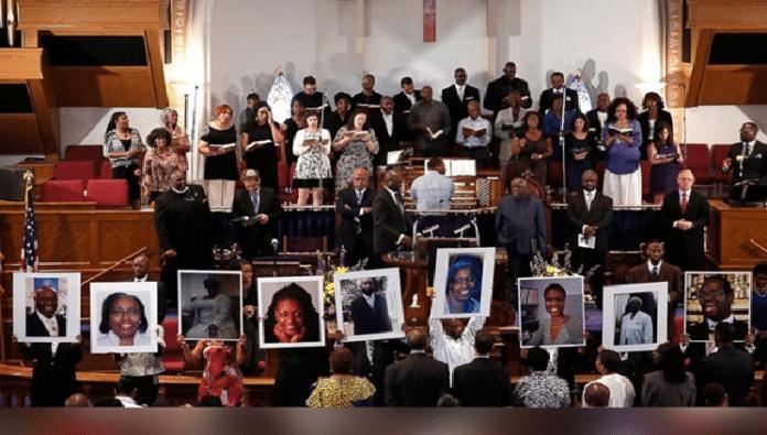 Чарльстон: Суд по делу о расстреле девяти евангелистов подходит к концу