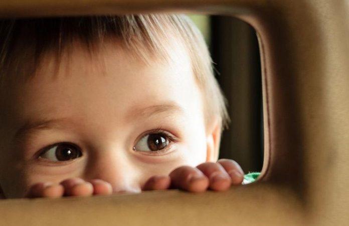 Как стать более близкими с детьми?