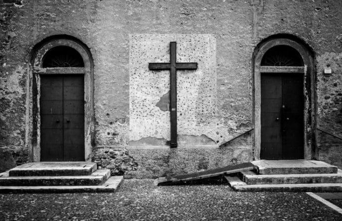 3 типичные изречения умирающих церквей