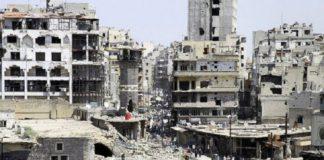 В Сирии ранили православного епископа