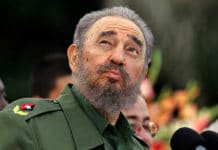 Христианские лидеры о смерти Фиделя Кастро