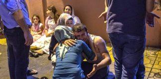 Индонезия: ребенок, раненный при взрыве в церкви, умер
