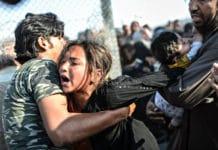 Вашингтон: Христиане, пережившие смертельные пытки, рассказали о спасении
