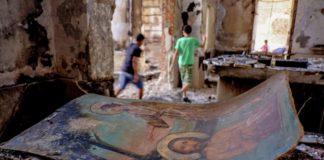 100 млн. христиан в мире преследуются за свою веру