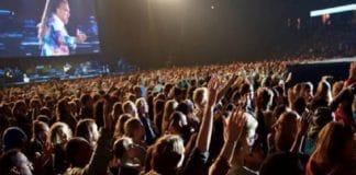 «Awakening Europe»: тысячи христиан верят в пробуждение в Европе