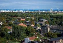 Впервые за последние 30 лет в Копенгагене построят церковь