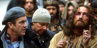 Каким будет воскресение Христа в новом фильме Мэла Гибсона?