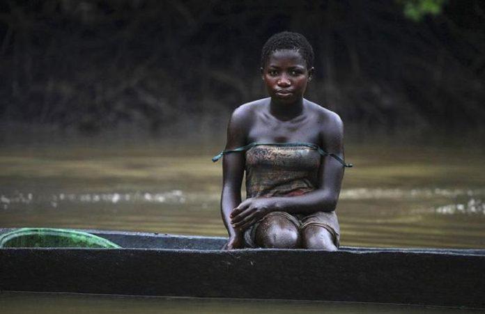 Нигерия: Почему большинство похищенных девушек не хотят возвращаться домой?