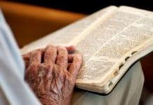94-летняя Офелия Уайт: Я много лет была христианкой без Христа
