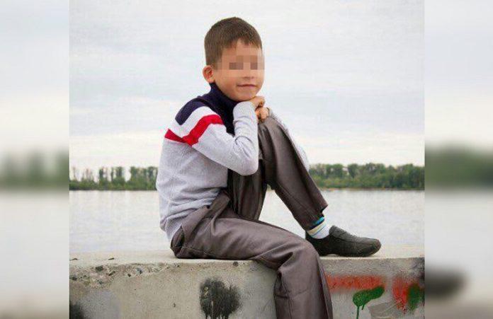 9-летний мальчик ценой своей жизни спас друга, провалившегося под лед