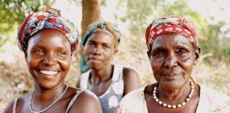«Слово жизни» в Северной Уганде