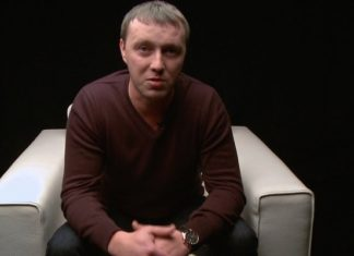 I am Second - Сергей Малеев