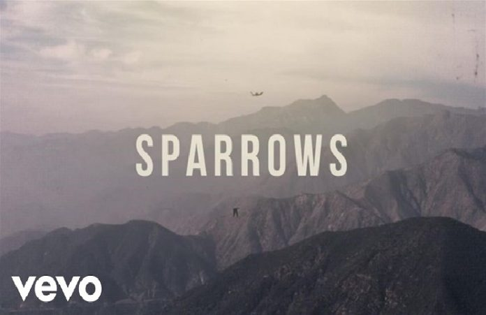 Jason Gray – Sparrows