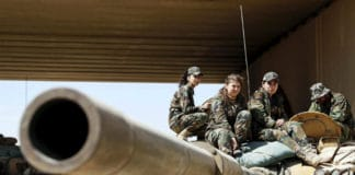 Курдские женщины атакуют ИГ для освобождения секс-рабынь