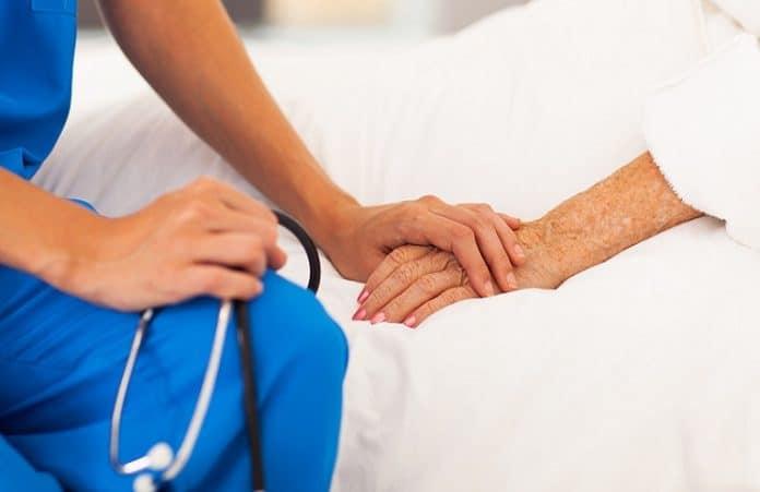Христианский дом престарелых в Швейцарии вынуждают применять эвтаназию