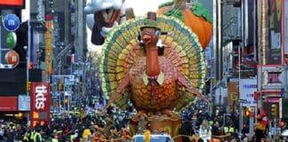 День благодарения в США: в чем уникальность этого праздника