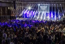 ЮС16 собрало более 3000 участников: день 2