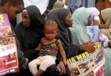 В Нигерии обрушилась новая церковь: погибли 60 человек