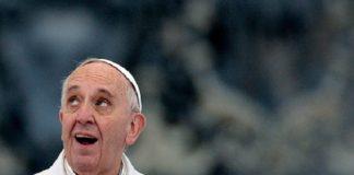 «Форбс»: Папа Франциск стал пятым среди самых влиятельных людей мира