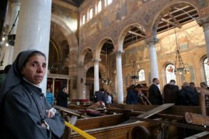 Крупнейший теракт в Египте: Христиане погибли на праздничной мессе