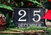 Почему нужно праздновать Рождество 25 Декабря?