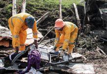 В авиакатастрофе в Колумбии выжили трое евангельских христиан
