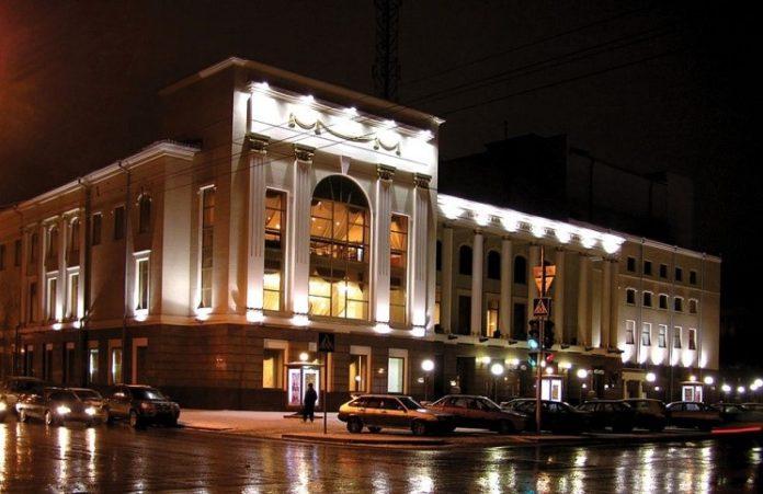 Рождество в церквях Тюмени пройдет в здании областной филармонии