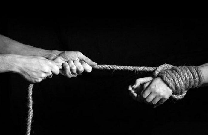 Христиане проведут флешмоб в поддержку жертв работорговли