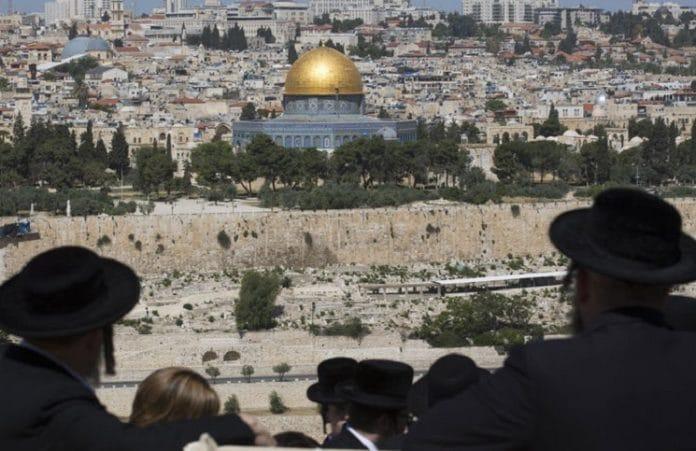 Ватикан и Израиль возмущены новым решением Юнеско в отношении Иерусалима