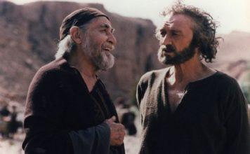 Библейские сказания: Авраам - часть 2