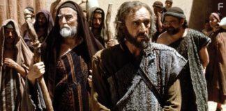Библейские сказания: Авраам - часть 1